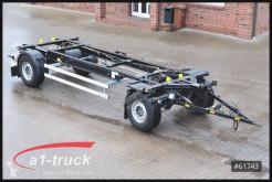Krone chassis trailer 10 x AZW 18, Standard BDF, Top Zustand