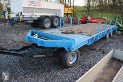 Nooteboom heavy equipment transport trailer ASDV-28
