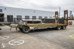 Gheysen et verpoort heavy equipment transport trailer R3121B - 3 ASSEN