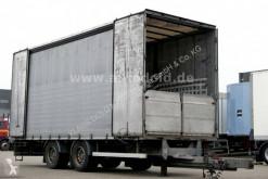 Fruehauf tarp trailer FRECD04