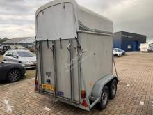 Remorque PT13501 van à chevaux occasion
