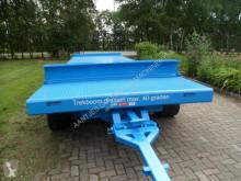 Plateau porte-matériel Zwaar transportwagen