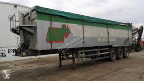 ATM tipper trailer Kipper
