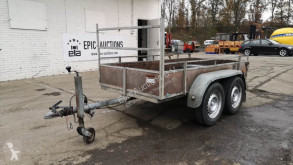 Anssems trailer used box