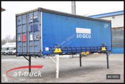 Krone WB 7,45 BDF Container, stapelbar, Containertüren caisse savoyarde occasion