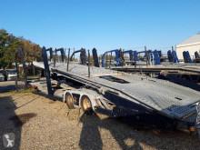 Lohr eurolohr 153 st trailer used car carrier
