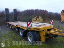 Remorque Müller-Mitteltal 5502 BLK-RU 330 plateau occasion
