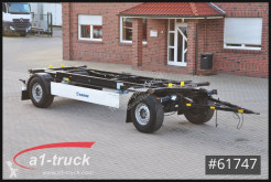 Krone 10 x AZW 18, Standard BDF, Top Zustand trailer used chassis