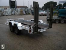 Moiroud heavy equipment transport trailer