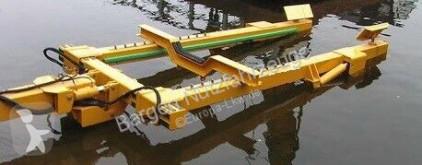 Chassis hydr. Sliptrailer Marina Yacht Werft Boote bis 4