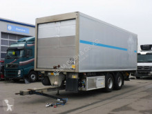 Rohr refrigerated trailer RZK/18 * Carrier Supra 950 * MBB 2.5T * BPW *