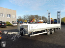 Humbaur HBT 136225 BS, Rampen, verzinkt, 6.200mm lang trailer new heavy equipment transport