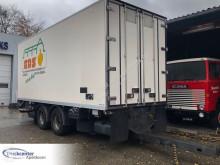 Römork Draco MZS 218, Carrier Supra 950 U, Truckcenter Apeldoorn soğutucu tek ısılı ikinci el araç