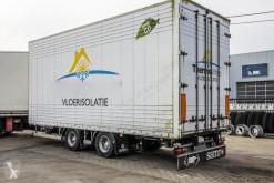Samro 2EC18-TANDEM trailer used moving box