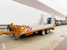TA-11-A TA-11-A, Ex-Stadtverwaltung trailer used heavy equipment transport