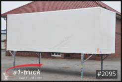Wecon WK 745 SW, Koffer sofort verfügbar, verzinkt.. használt furgon típusú felépítmény