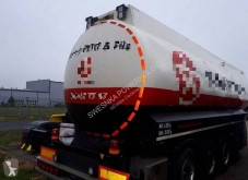 Stokota tanker trailer