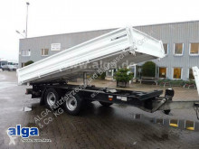 Römork damper Müller-Mitteltal KA-TA-R 10.5. 10.500kg GG, BPW, Tieflader