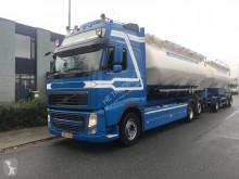 Rimorchio Volvo FH 460 460 feldbinder silo combi cisterna usato
