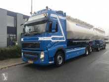 Remolque cisterna Volvo FH 460 460 feldbinder silo combi