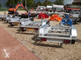 Plateau porte-matériel Aanhangers tank of aggregaat opbouw