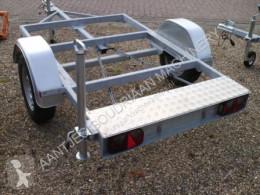 Snelverkeer aanhangers (voor IBC tank) trailer used chassis