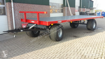 Caja abierta portamaterial Transportwagen