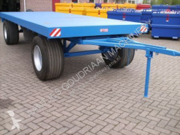 Aannemerswagen used equipment flatbed