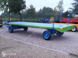 Industriewagens used equipment flatbed