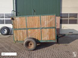 Boskapstransportvagn Veewagen