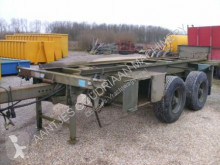Reynolds trailer used container