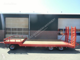 Agomac used equipment flatbed