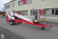 Přívěs Dino 180T gondola použitý