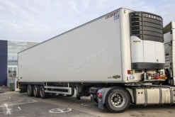 Chereau mono temperature refrigerated semi-trailer - CARRIER 1300- VLEES/VIANDE/MEAT