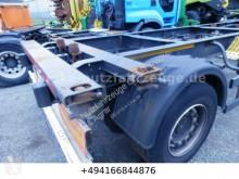 Schmitz Cargobull chassis trailer AWF 18 L 20 Multiwechsler