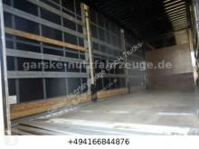 Caisse rideaux coulissants Krone Mega WP 7,7 N3 S-CS Wechselbrücke Curtain