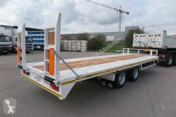 Gourdon heavy equipment transport trailer PEB 190