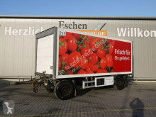 Schmitz Cargobull AK018, Carrier Supra850, 2Verdampfer,Diesel/Netz trailer used refrigerated
