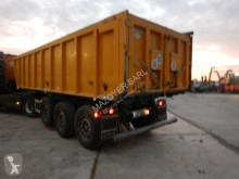 Kaiser S3803A2C trailer used tipper