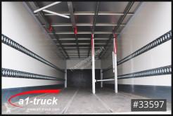 Remolque furgón Krone 18 Koffer, Alufelgen, neuwertig, Top Zustand HU 12/2021