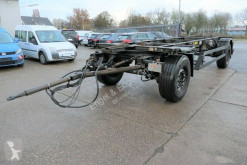 Schmitz Cargobull AFW 18 AWF 18/L-20 trailer used chassis