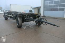 Remorque Schmitz Cargobull AFW 18 AWF 18/L-20 châssis occasion