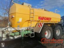 PFW 18500 trailer used tanker