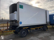 Lamberet trailer used insulated