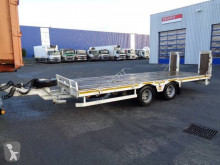 Verem heavy equipment transport trailer porte-engin