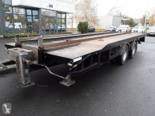 Fruehauf container trailer porte Containers