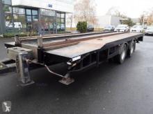 Fruehauf porte Containers trailer used container