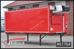 Caroserie furgon Krone Rohr R-WK/16TK, Kühl, Frigo Wechselbrücke