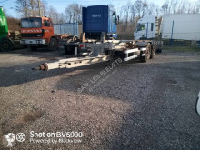 Frejat container trailer