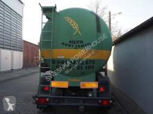 Remolque Spitzer cisterna usado